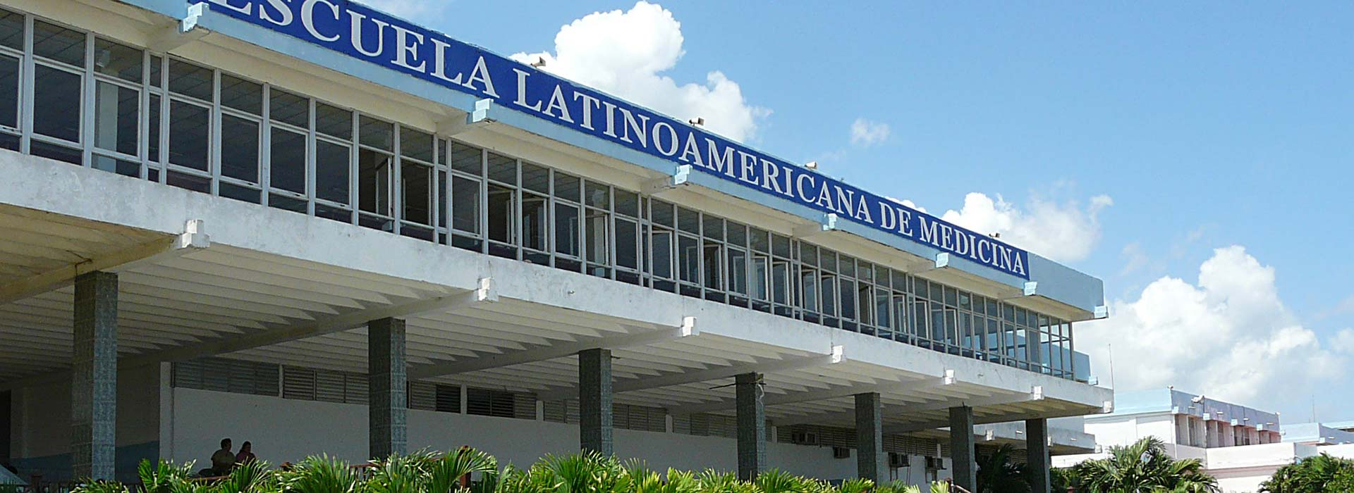 Latin American School of Medicine (ELAM)